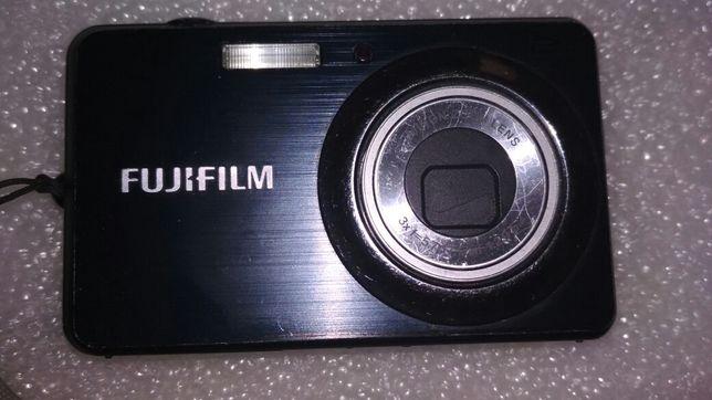 Цифровой фотоаппарат Fujifilm 12 мегапикселей,