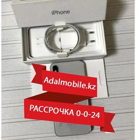 Б/у Apple Iphone X. Айфон Икс 64гб. Рассрочка!