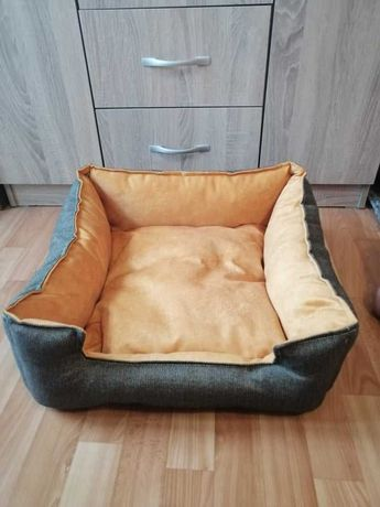 Легло за котки и кучета Woddy Lux 50 см