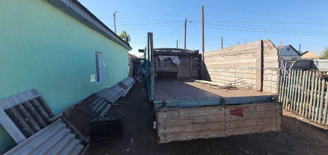 УАЗ 452 Бортовой