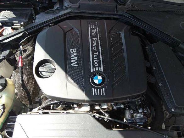 Двигател за бмв 2.0дизел 2016г N47D20