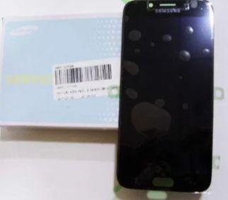 Display Samsung J7 2017 Original AMOLED garanție Montaj pe loc