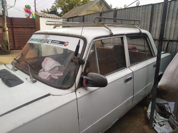 Продам машину копейка