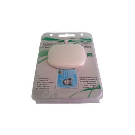 Card Reader (картридер) Feitian R301 для удостоверения личности