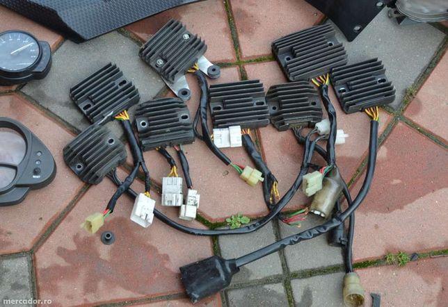 Vand releu incarcare Honda CBR 600RR / 929 RR / 1000RR