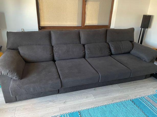 Canapea extensibila 4-5 locuri