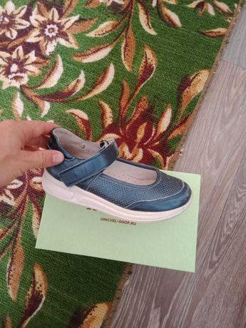 Продам детские летние туфли на девочку