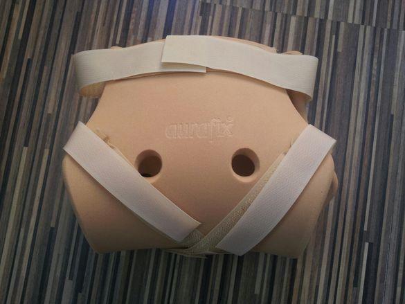 Ортопедични детски бебешки гащи Aurafix