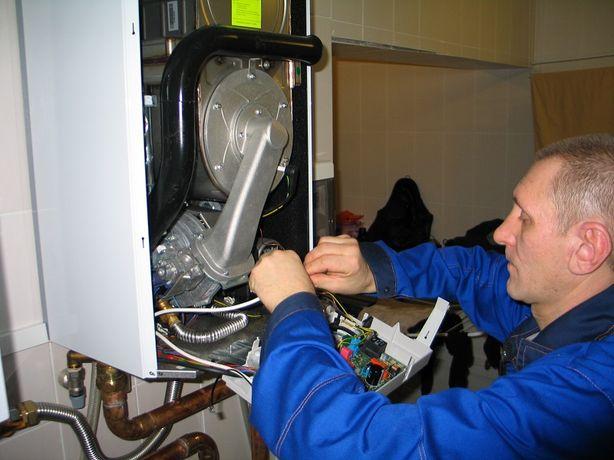 Саша, частный мастер по ремонту газовых, отопительных котлов и печей