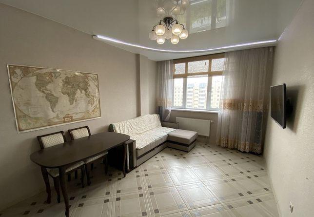 Сдаётся 2х комнатная квартира на долгий срок, со всеми удобствами