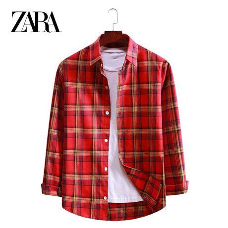 Рубашки мужские Zar оптом