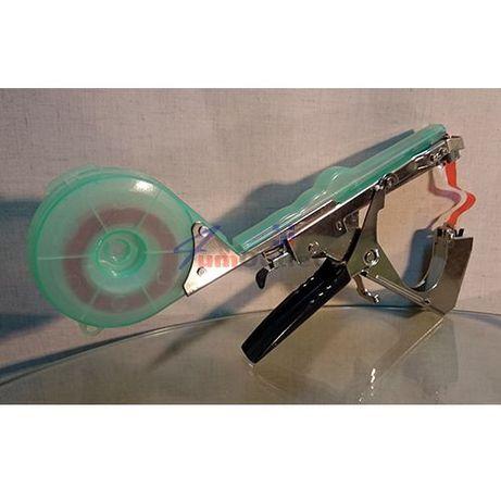 :Клещи (машинка) за връзване, ленти и телчета