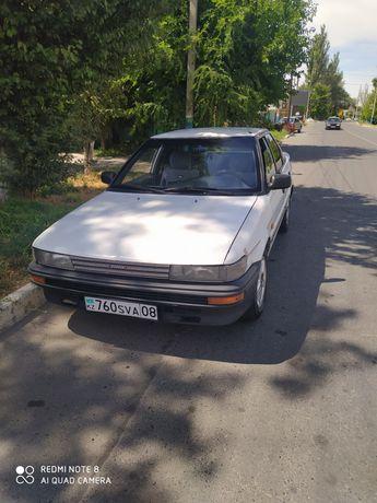 Тойота королла 1989 1.3
