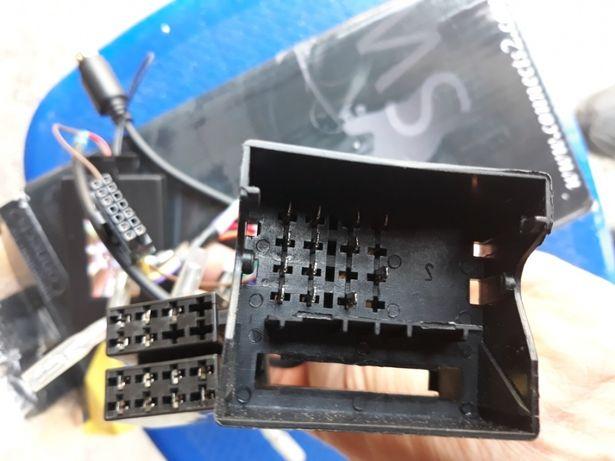 Conector adaptor vw