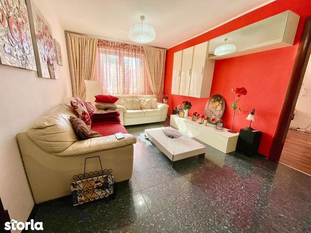 Banca Nationala- Apartament 3 camere decomandat