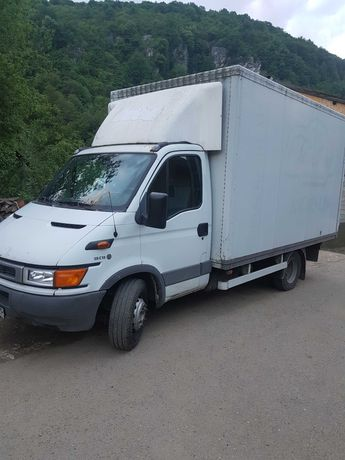 Vand Iveco Daily 35C13
