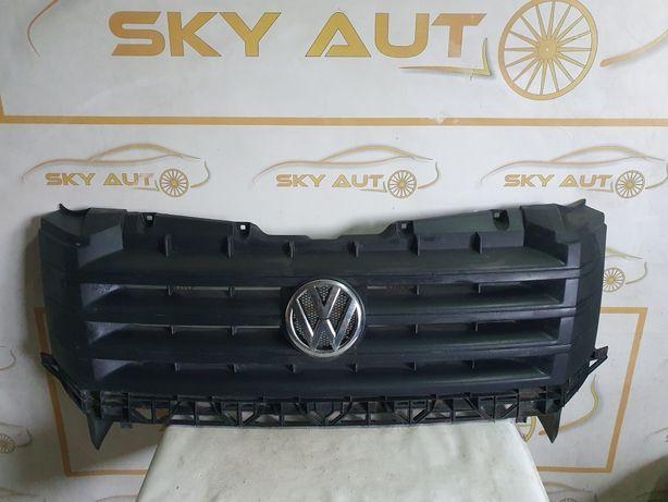 Grila radiator VW Crafter dupa 2012 cod 2E0853653E