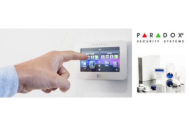 Системы охранной безопасности и КУЗЕТ для квартиры, дома и офиса лм