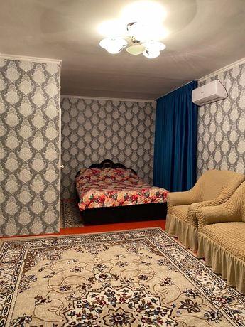 Квартира посуточно и ночь. Чистая квартира после ремонта!