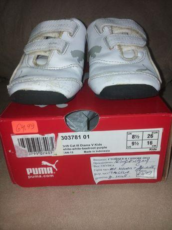 Puma детски маратонки, номер 26