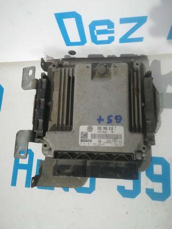 Calculator motor VW Golf 5 Plus 03G906016T