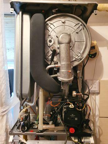 Dezmembrări centrale termice PIESE SCHIMB originale Repar- ofer montaj