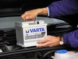Аккумуляторы VARTA в Алматы. Доставка и установка бесплатно.
