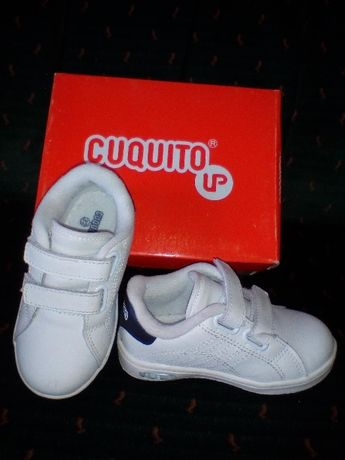 Pantofi sport si ghetute Cuquito, măr.22 (21)