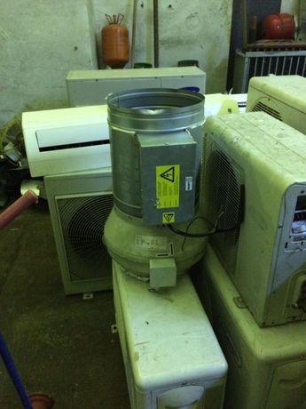 Ventilator introducere