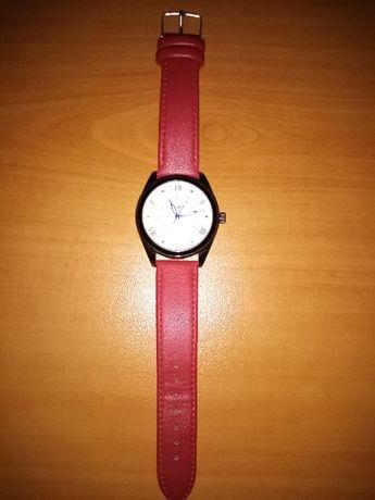 стилен дамски часовник Stainless steel back-носен