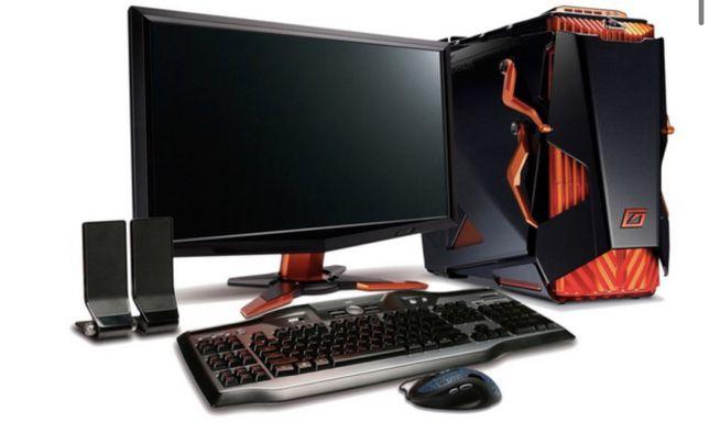 Компьютер кабыллдаймыз