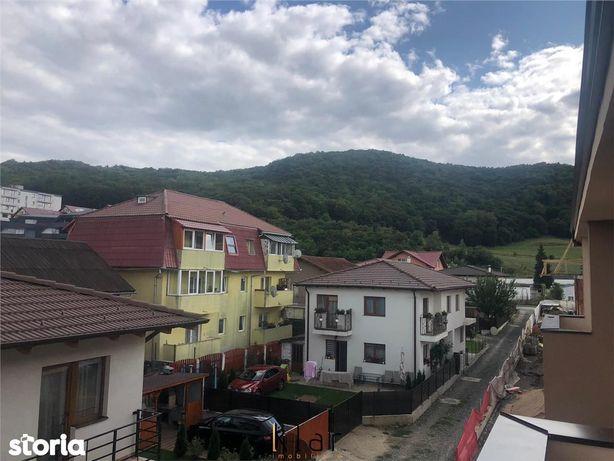 Apartament de vanzare semifinisat 68 mp pe Cetatii!