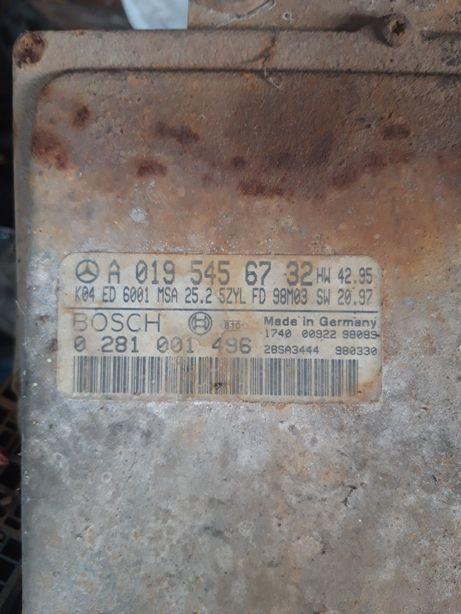 Calculator mercedes cod A 019 545 67 32