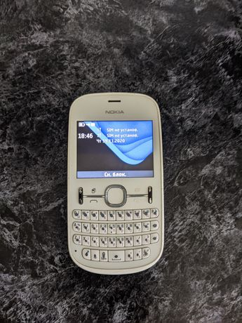Продам Nokia Asha