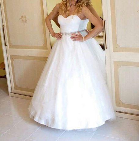 Vând rochie de mireasa marca Noa Princess