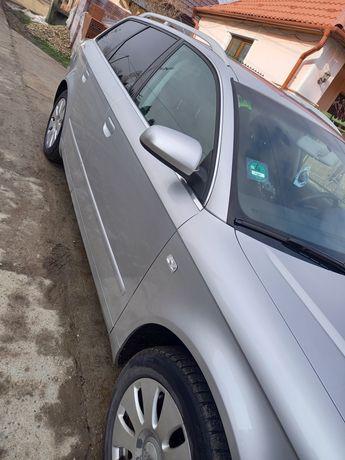 Vand Audi A4 2007