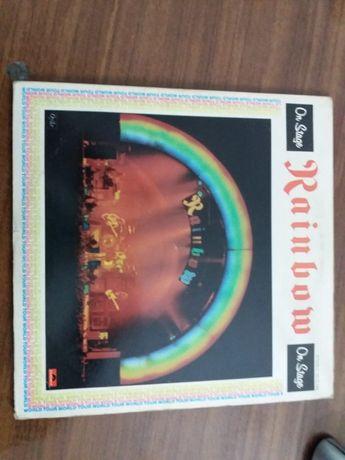Виниловый диск Rainbow