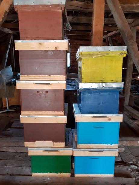 Vand cuti, rame si alimentatoare apicultura