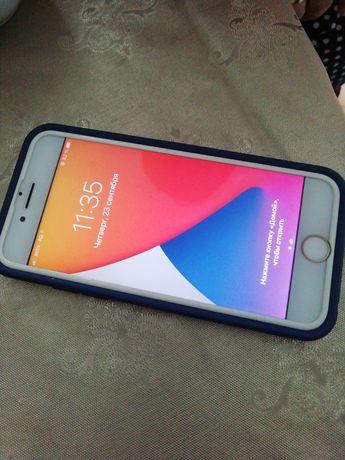 Iphone 7 32 г отличный сост