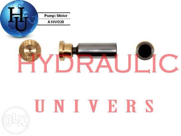 Pistoane pompe hidraulice A10VO71 pistoane pompe hidraulice A10VO74