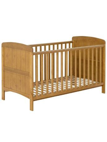 детско легло кошара