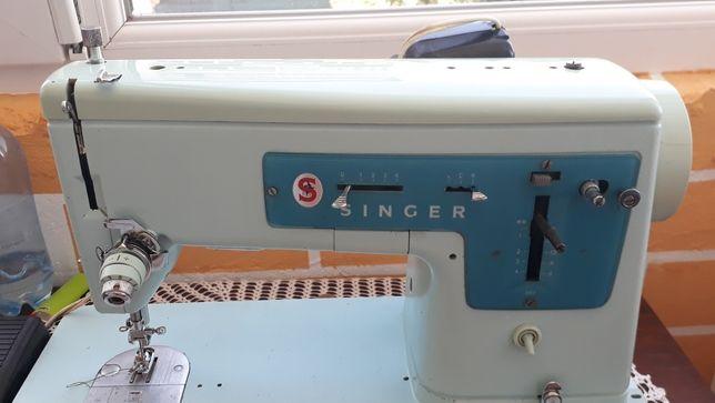 Singer 347 electrica