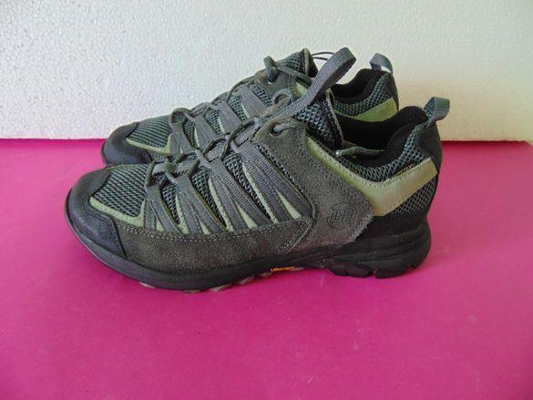 Hanvag Gore-tex vibram номер 37.5 Оригинални туристически обувки