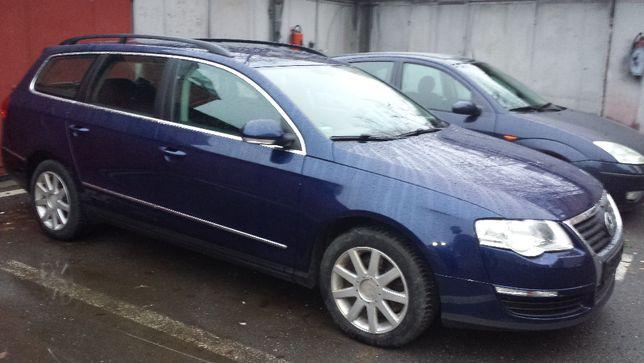 Vand VW Passat Variant euro 5