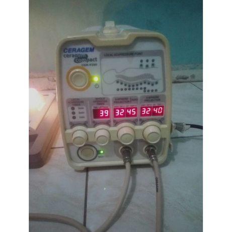 Aparat termomasaj CGM P390