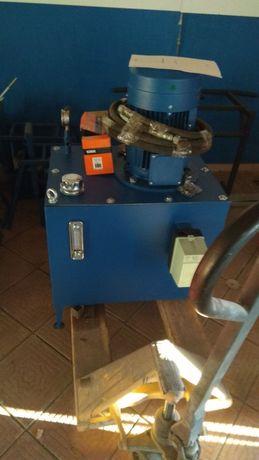 Гидравлическая станция, маслостанция