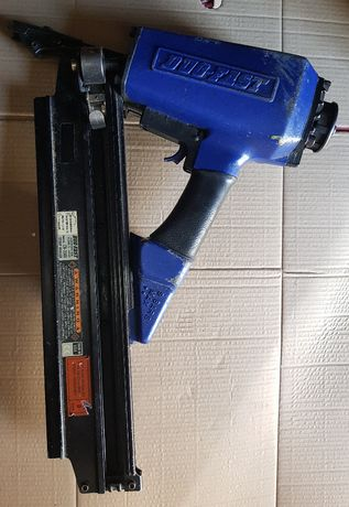 Pistol cuie pneumatic Duo Fast made in USA