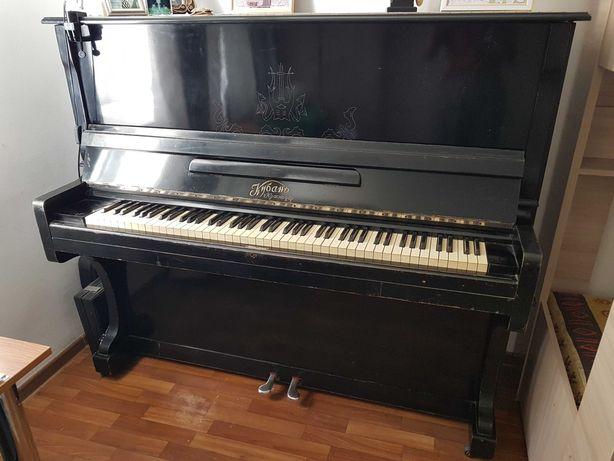 ПИАНИНО, пианино