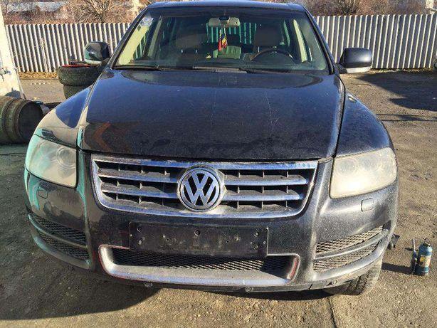 Dezmembrari VW Touareg 7L 5.0 si 3.0 TDI 2004-2008 BMK BKS AJS AJM