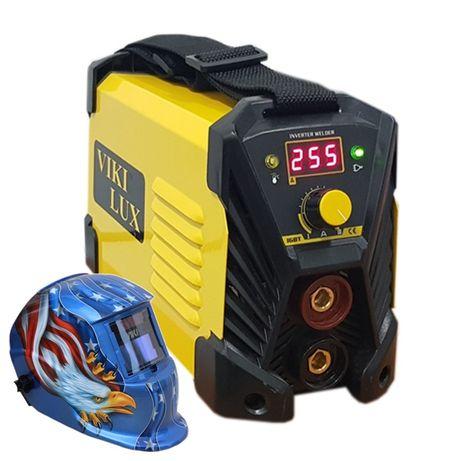 Инверторен електрожен 250 ХТ